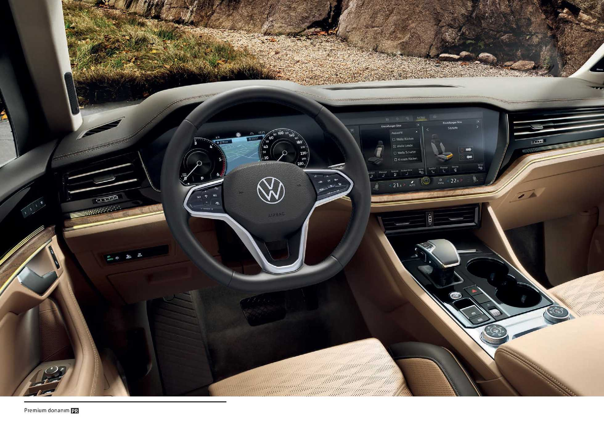 Volkswagen - indirimler 01.01.2021 tarihinden başlayıp 31.12.2021 - tarihine kadar devam ediyor. Sayfa 1.