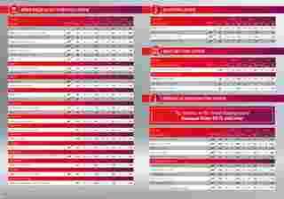 Arçelik - indirimler 01.10.2020 tarihinden başlayıp 31.10.2020 - tarihine kadar devam ediyor. Sayfa 29.