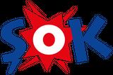 Şok Market logo